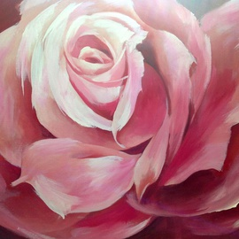 Rose By Barbara Brodele