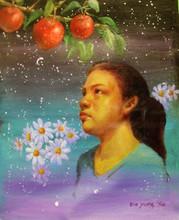 - artwork dreaming-1354340527.jpg - 2012, Painting Oil, Figurative