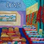 Ekinci Turkish Bazaar By Sharon Nelsonbianco