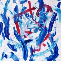 , The Passionista, Abstract, $16,905