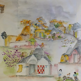 Italy of my dreams album