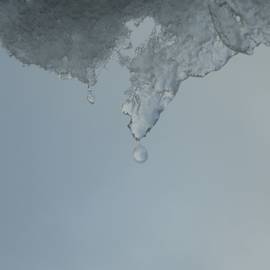 Debbi Chan: 'a drop', 2012 Color Photograph, Beauty. Artist Description:   photos from Idaho.                                ...