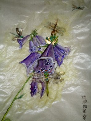 Artist: Debbi Chan - Title: enough is as good as a feast - Medium: Watercolor - Year: 2011