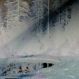 Debbi Chan: 'sun reflecting negative', 2013 Other Photography, Landscape. Artist Description:     Photos from Idaho. .              Photos from Idaho.                 photos from Idaho.                                photos from Idaho.                                                    ...