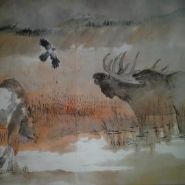 the moose is loose album