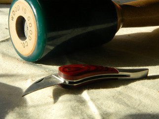 Artist: Debbi Chan - Title: tools of the trade - Medium: Color Photograph - Year: 2011