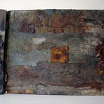 Rust Book By Mary-Ellen Campbell