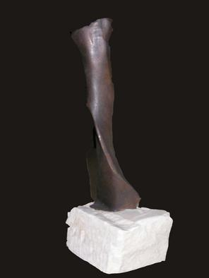 Bronze Sculpture by Stephanie Amos titled: Aphrodite, 2002