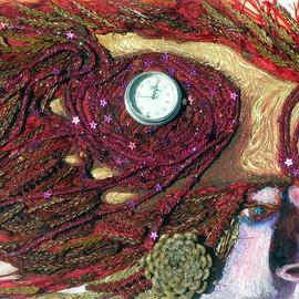 Through Fotheringay Maze 2 Sandys Vision