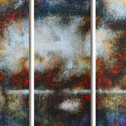 , Beyond The Light, Abstract, $3,843