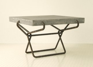 T.m. Schmid: 'STRALA', 2004 Furniture, Architecture. Artist Description:  45 x 56. 5 x 56. 5 ...