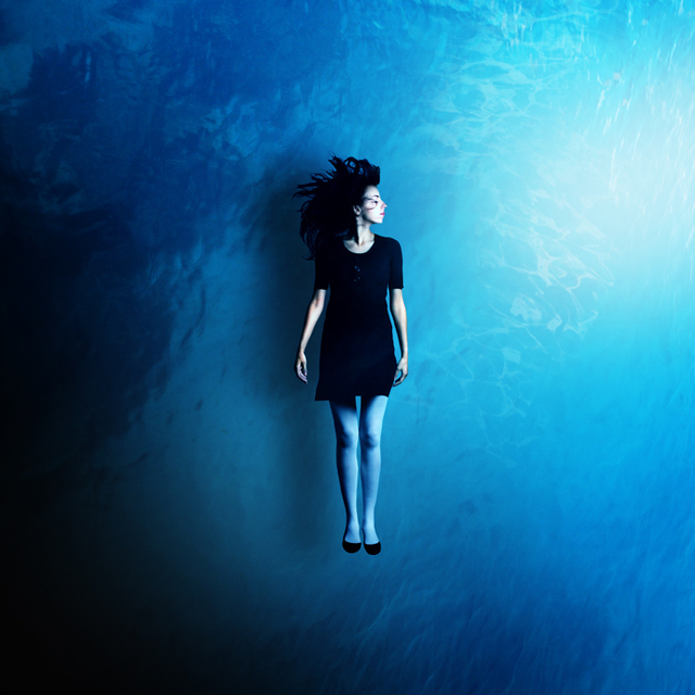 Martin Stranka  'Meet Me Half Way', created in 2010, Original Photography Other.