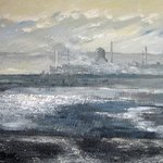 Seal Sands Chemical Works By Sue Nichol
