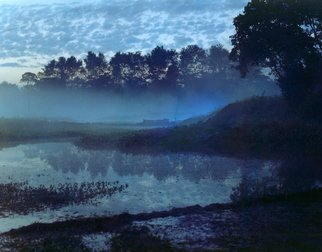 Color Photograph by Sumant Barooah titled: Dawn, 2008