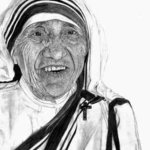 Mother Teresa, Surya Balu