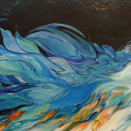 , Migration, Abstract, Request Price