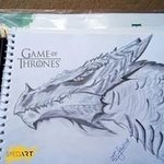 Game Of Thrones Dragon, Syed Waqas  Saghir