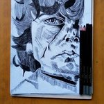 tyrion lannister portrait By Syed Waqas  Saghir