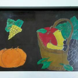 Fruit 2009