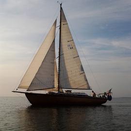 Vangogh Kelleys Lake Erie