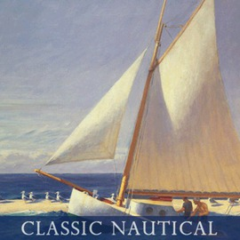 Markus Kruse: 'classic nautical', 1999 , Home. Artist Description:  lake erie nautical map...
