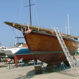 latest sailboat