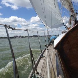 sailing sunday