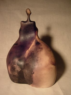 Tracy Buchanan Artwork figure 5, 2006 Ceramic Sculpture, Abstract Figurative