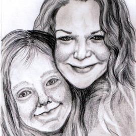 Candi and Kayla