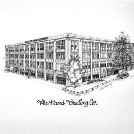 Hand Trading Company
