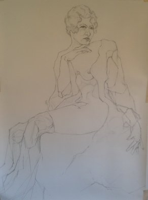 Giffin Ted Artwork She is Married, 2014 She is Married, Erotic