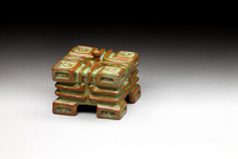 - artwork Stash_Box-1264809758.jpg - 2009, Sculpture Bronze, Other