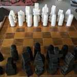 chess By Themis Koutras
