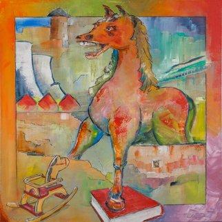 Thierry Merget Artwork Dialogue 2, 2015 Dialogue 2, Surrealism