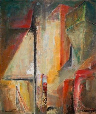 Thierry Merget Artwork L usine, 2015 L usine, Surrealism