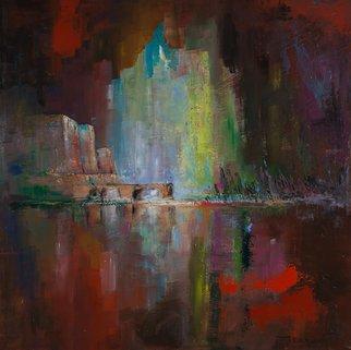 Thierry Merget Artwork Le pont interrompu, 2015 Le pont interrompu, Surrealism