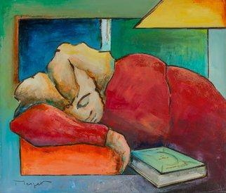 Thierry Merget Artwork Le roman 2, 2015 Le roman 2, Surrealism