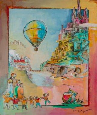 Thierry Merget Artwork Les chemins de la liberte 5, 2015 Les chemins de la liberte 5, Surrealism