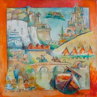 Thierry Merget Artwork Les chemins de la liberte 7, 2015 Les chemins de la liberte 7, Surrealism