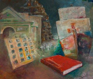 Thierry Merget Artwork Vanite 1, 2015 Vanite 1, Surrealism