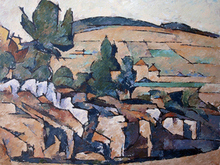 - artwork Provence_III-1281364214.jpg - 2010, Painting Oil, undecided