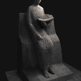 Bogdan Tolbariu Artwork appeasement, 2008 Other Sculpture, Figurative