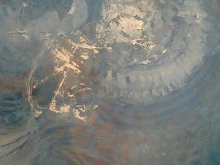Roop Malik Artwork COSMIC MIRACLE, 2009 Mixed Media, Abstract
