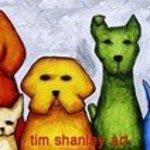 Gangster Dogs By Tim Shanley