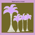 stand out in a crowd By Jennifer Sellers