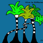 vive la difference By Jennifer Sellers