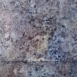 Stonewashed Abstract Painting By James Skuban