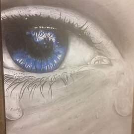 Blue Eyes Crying, Tyrone Webber