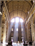 Artist: Russet Andrew - Title: St Peter - Medium: Color Photograph - Year: 2006