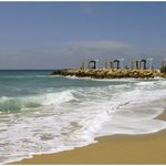 The Sea Israel By Russet Andrew